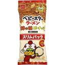 ベビースターラーメン コクうまチキン味 柿の種ミックス(60g)