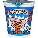 ブタメン タン塩味ラーメン(1コ入)