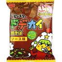 ベビースター ドデカイ 焼そば ソース味(73g)