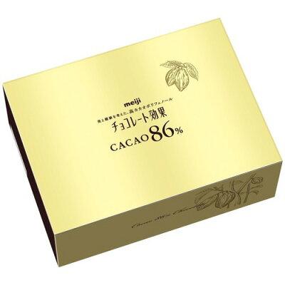 チョコレート効果 カカオ86% 大容量ボックス(935g)