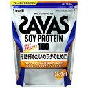 ザバス ソイプロテイン100 ミルクティー風味 約45食分(945g)