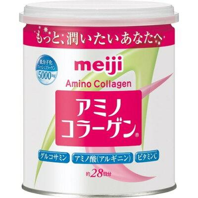 アミノコラーゲン 缶タイプ(200g)