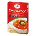 明治 JALスープビーフコンソメ4P G