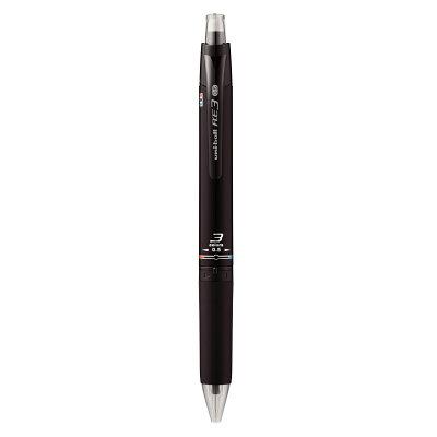 三菱 ユニボールRE3 0.5 ブラック