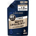 ルシード 薬用スカルプデオSP替大容量 684ml