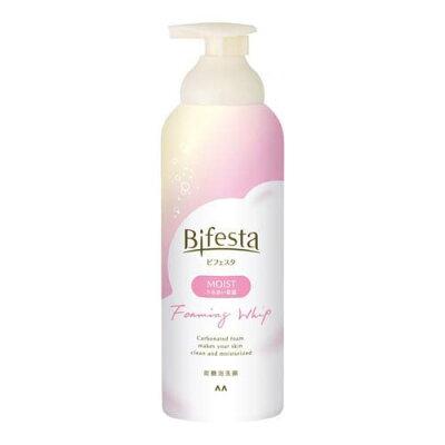 ビフェスタ 泡洗顔 モイスト(180g)