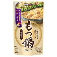 もつ鍋用スープ みそ味(750g)