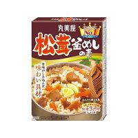 丸美屋 松茸釜めしの素(140g)