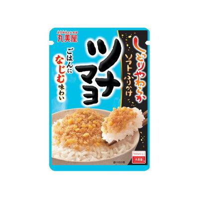 丸美屋食品工業 丸美屋 ソフトふりかけ ツナマヨ NP 28g