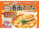 丸美屋 おかず春雨スープの素 キムチ味(210g)