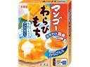 丸美屋食品工業 丸美屋 マンゴーわらびもち ヨーグルト味ソース