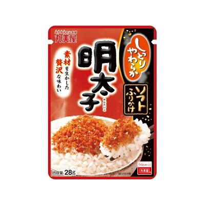 ソフトふりかけ 明太子 ニューパック(28g)
