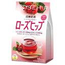 日東紅茶 いつでもうるおいローズヒップ 11gX10