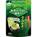 三井銘茶 急須のいらない緑茶です(40g)