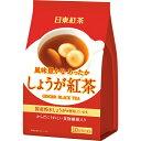 日東紅茶 しょうが紅茶 10gX10