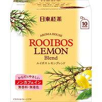日東紅茶 アロマハウス ルイボスレモン 1.5X10