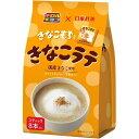 チロルチョコ×日東紅茶 きなこラテ(8本入)