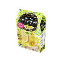 日東紅茶 ホワイトサングリア 9.5X10