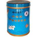 胡蝶牌 中国茉莉花茶(ジャスミン茶) 缶入0012(200g)
