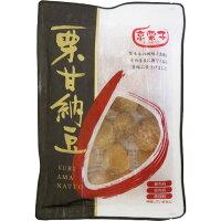 丸成商事 京菓子 栗甘納豆 250g