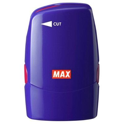 マックス コロコロケシコロwithレターオープナー SA-151RL/B ブルー(1コ入)