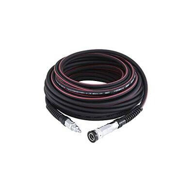 マックス純正 高圧用 スタンダードやわすべりほーす 内径5.0mm×長さ15m HH-5015E1