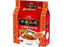 明星食品 明星 中華三昧 広東風醤油拉麺 3食パック