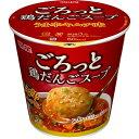 明星食品 明星 ごろっと鶏だんごスープ うま辛キムチ味