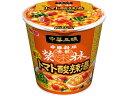 明星食品 明星 中華三昧 赤坂榮林 麺なしトマト酸辣湯