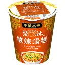 中華三昧 タテ型 赤坂榮林 酸辣湯麺(12個入)