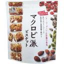 森永製菓 マクロビ派ビスケット フルーツグラノーラ(100g)