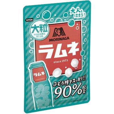 森永 大粒ラムネ(41g)