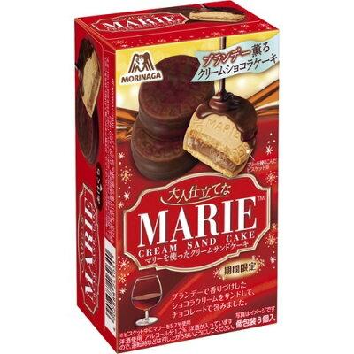 マリーを使ったクリームサンドケーキ(8個入)