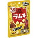 森永 大粒ラムネ エナジードリンク(38g)
