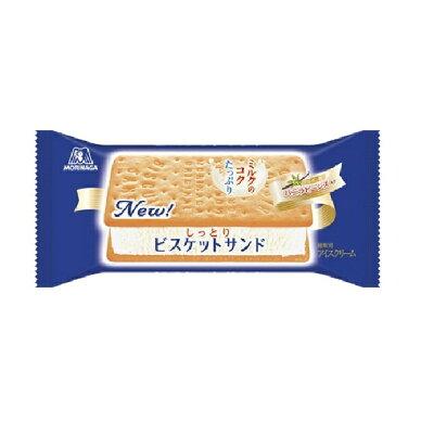 森永製菓 ビスケットサンド 119ml