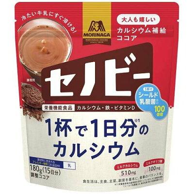 森永製菓 セノビー(180g)