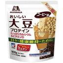 ウイダー おいしい大豆プロテイン コーヒー味(900g)