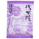 R701 マックス 名湯綴 湯布院 幻想的な朝露に包まれて・・・心  つくひのきの香り お湯色→紫(透明) 25g