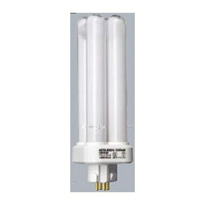 MITSUBISHI コンパクト形蛍光ランプ FDL27EX-N