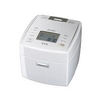 MITSUBISHI 備長炭 炭炊釜 NJ-VE109-W