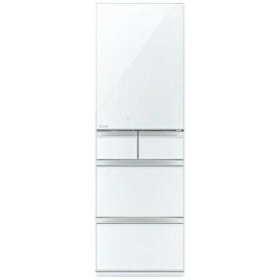 MITSUBISHI 冷蔵庫 MR-MB45FL-W