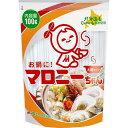 マロニー お鍋に!マロニーちゃん太麺タイプ 100g