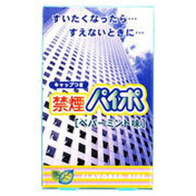 禁煙パイポ ペパーミント味(3本入)