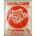 大日本明治製糖 三温糖 PUK 1Kg