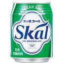 スコール ホワイト(250mL*24缶入)