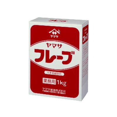 ヤマサ醤油 ヤマサフレーブ1Kg箱