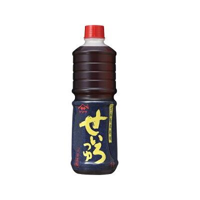 ヤマサ醤油 ヤマサせいろつゆ(濃縮)1Lパック