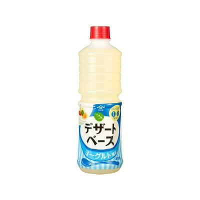 ヤマサ醤油 ヤマサデザートベース ヨーグルト風味 1L