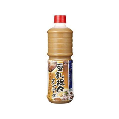 ヤマサ醤油 ヤマサ豆乳担々スープベース1Lパック
