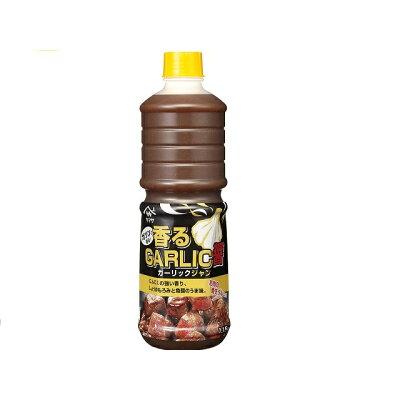 ヤマサ醤油 香るGARLIC醤(ガーリックジャン)1.15kg